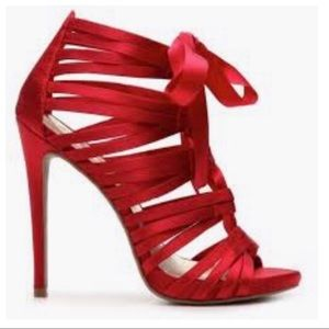 Zigi Soho Musique Red Heels